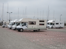 Parking Volendam
